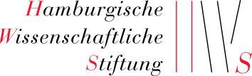 Logo Hamburgische Wissenschaftlichte Stiftung