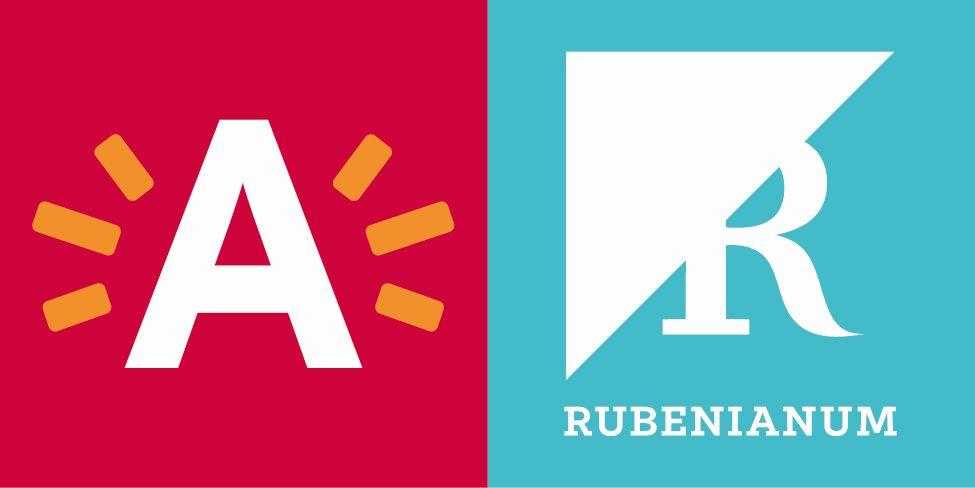 Logo Stad Antwerpen Rubenianum