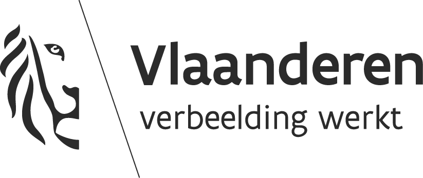 Logo Vlaanderen Verbeelding Werkt