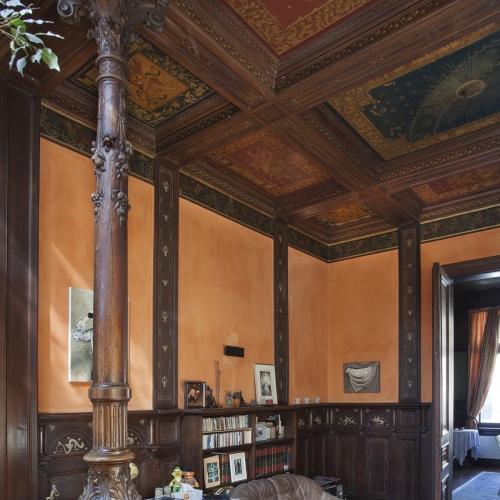 Hotel Max Rooses - salon 2 (geheel)