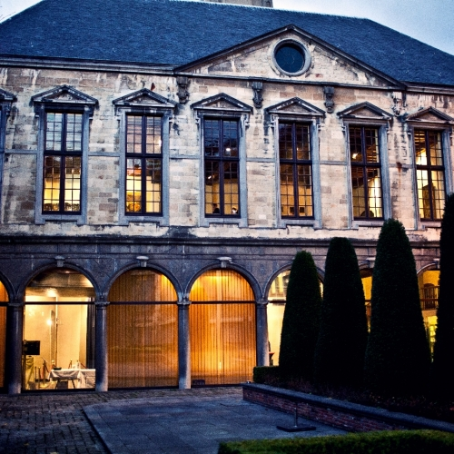 Rubenianum Kolveniershof, foto Jelle Vermeersch